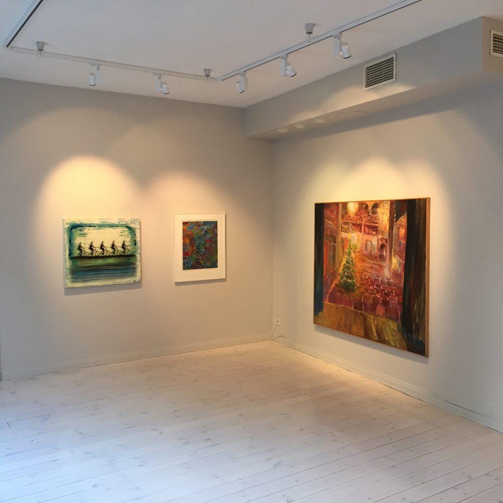 Galleriet (Rådmansgatan 7)
