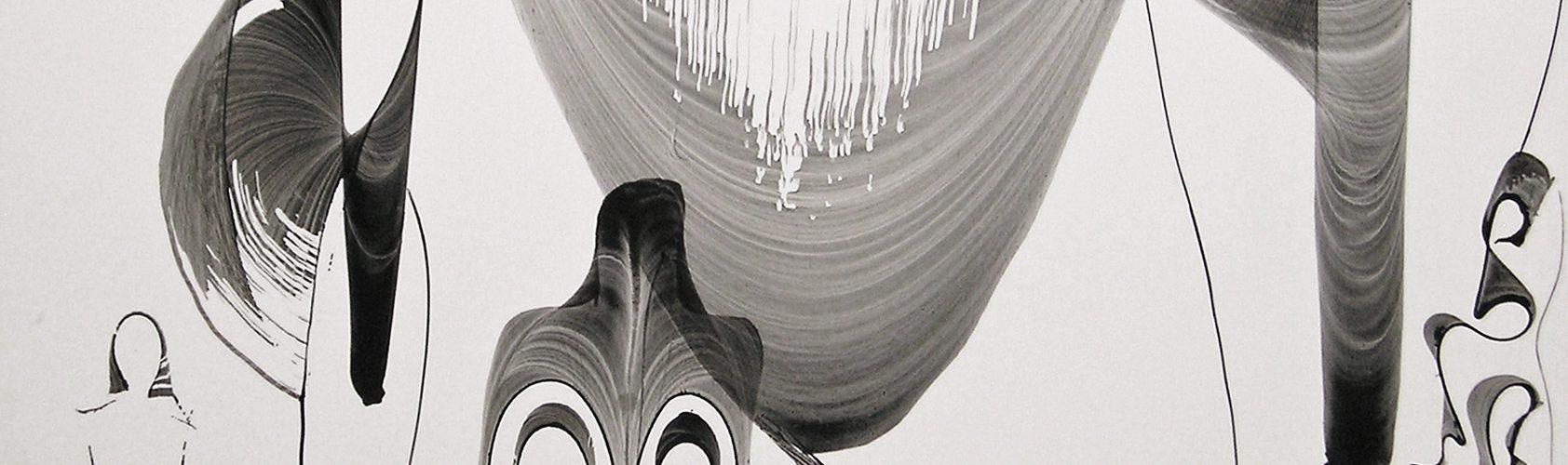 Thomas Carlsson – Tuschteckningar och målningar