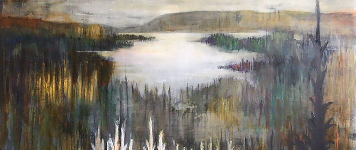 Johan Petterson – Nya målningar