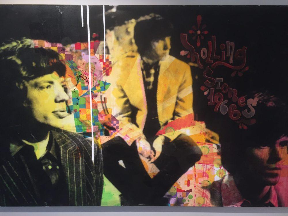 Jan Olofsson - Rolling Stones 1966