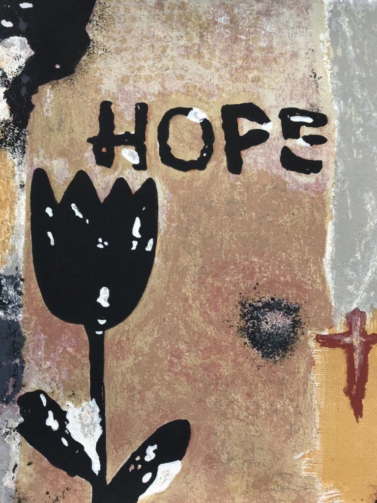 Mats Pehrson - Hope