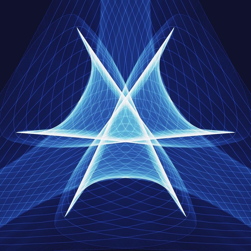 Paralella dimensioner